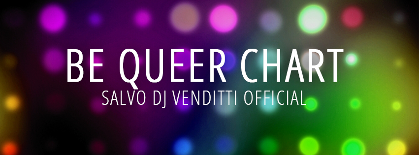 classifica be queer salvo dj venditti